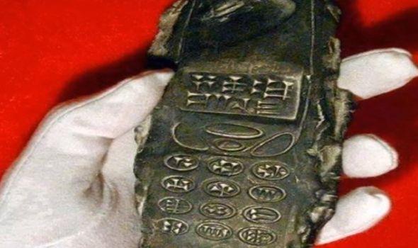 Arheolozi iskopali mobilni iz 13. veka?!