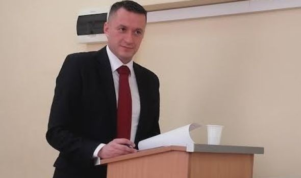 Novi načelnik policije odlučno staje na put kriminalu u Kragujevcu!