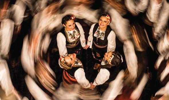 """DANCE WITH INDONESIA: Koncert """"Krida Budaya"""" i AFA """"Svetozar Marković"""""""