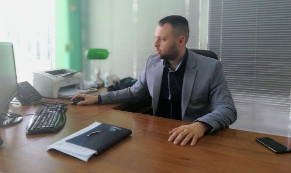Novi direktor Šumadija sajma Aleksandar Lazović odgovara na pitanja portala InfoKG