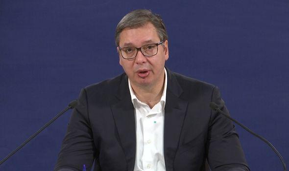 Vučić: U KC Kagujevac ulažemo 43 miliona evra, vakcine protiv Korone pre kraja godine u Srbiji