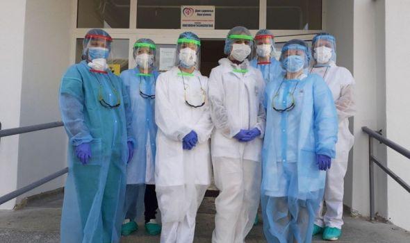 Dom zdravlja vršiće uzorkovanje pacijenata za koje se sumnja da su zaraženi Korona virusom