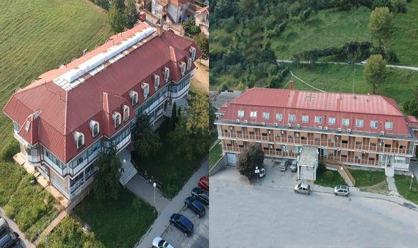 Raspisan novi tender za projekte rekonstrukcije ambulanta Bresnica i Stanovo