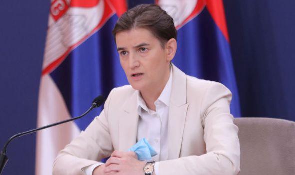 Brnabić: Dolazak IBM u kragujevački Data centar ogroman uspeh i prekretnica za Srbiju