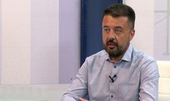 Ćirović smenjen, Andreja Ilić novi direktor Energetike