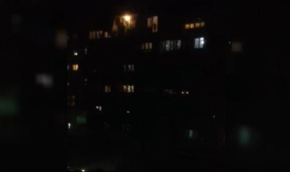 Kragujevčani aplauzom pozdravili zdravstvene radnike (VIDEO)