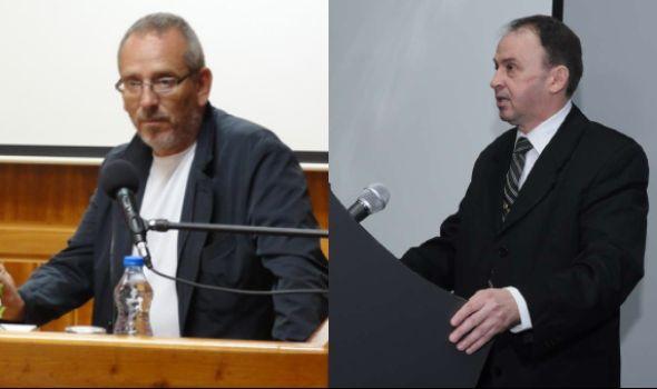 """Krivičnu prijavu, osim Arsenijevića, """"popio"""" i Čanović"""