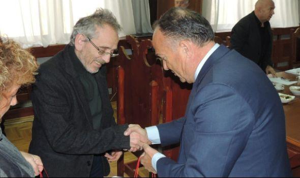 Šarčević smenio Arsenijevića