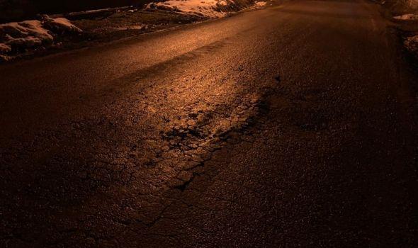 Predizbornom asfaltu rok trajanja do prvog snega