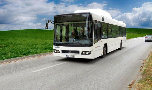 """Radnici kompanija """"Yanfeng"""" i """"Teknia"""" dobijaju traženu autobusku liniju do posla"""