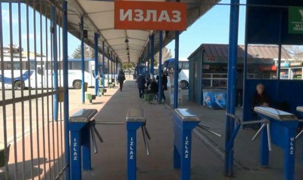 Kragujevac godinama bez odgovarajuće autobuske stanice