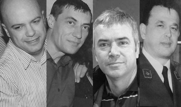 """HEROJI koji su izgubili život u """"Medni"""""""