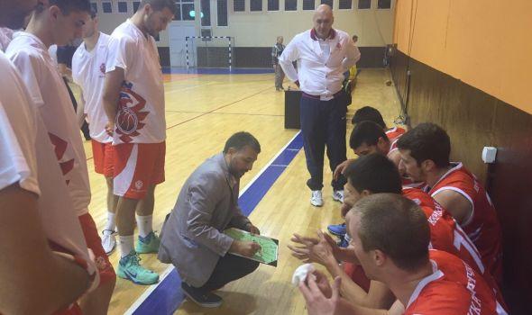 """Košarkaši """"Radničkog 1950"""" poraženi u Aleksincu, sezonu završili na 6. mestu"""