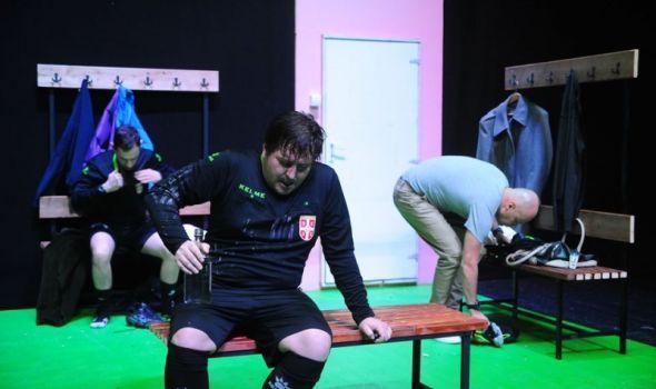 "Pozorišna publika ponovo uživa u čarima Teatra: Na repertoaru ""Blitva i krompir"""