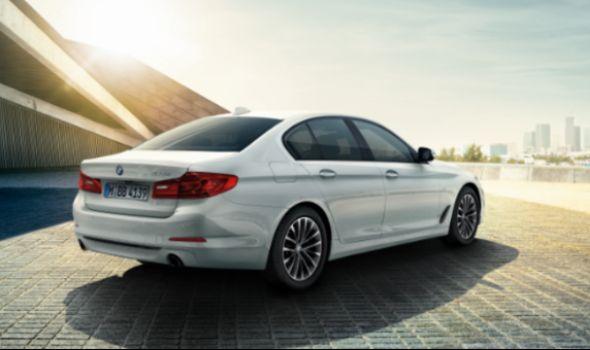 BMW Serije 5 Sport Line u Autogarantu: Ultimativna biznis mašina, već od 49.990€