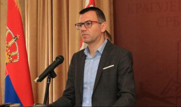 Stojadinovićeva analiza: Politička žabokrečina