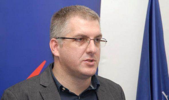INTERVJU - BORIS HERMAN: Krhki finansijski sistem Grada je najverovatnije pred kolapsom