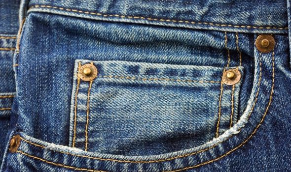 Čemu služi mali džep na farmerkama?