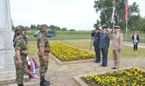Sećanje na stradale slovačke vojnike
