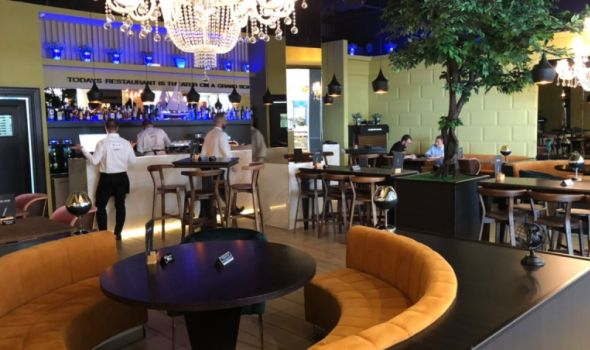 "Otvoren Cafe & Restaurant Picador u Šoping centru ""Kragujevac Plaza"" (FOTO)"