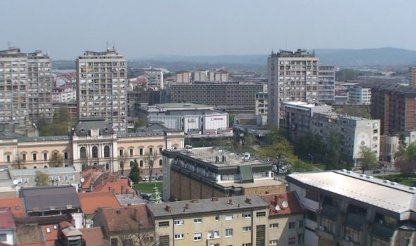 Koronom zaraženo još 75 Kragujevčana
