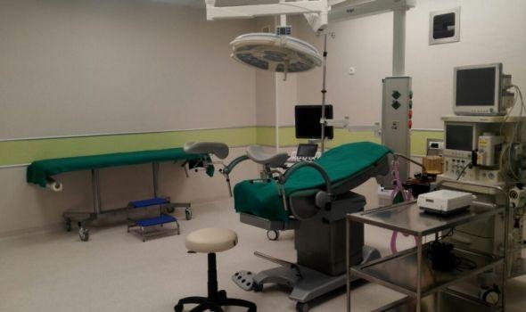 Prva trudnoća u kragujevačkom Centru za vantelesnu oplodnju