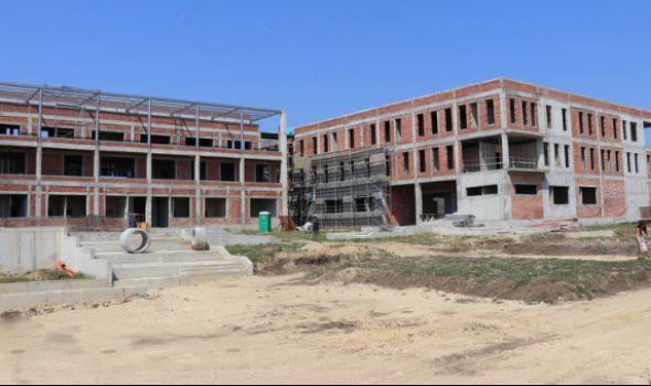 Uskoro nastavak gradnje Centara izvrsnosti