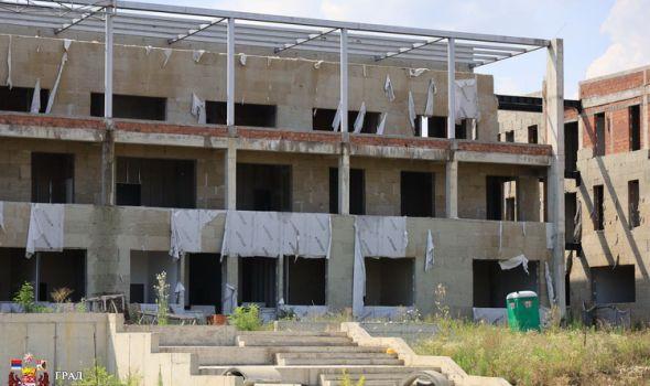 Nastavak izgradnje Centara izvrsnosti (FOTO)