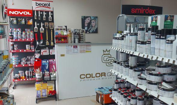 Color Queens: Profesionalno toniranje po uzorku boje automobila, bez razlike u nijansi, po pristupačnim cenama (FOTO)