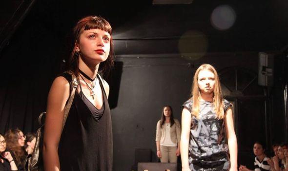 "Predstava ""Creeps"" Dramskog studija Doma omladine"