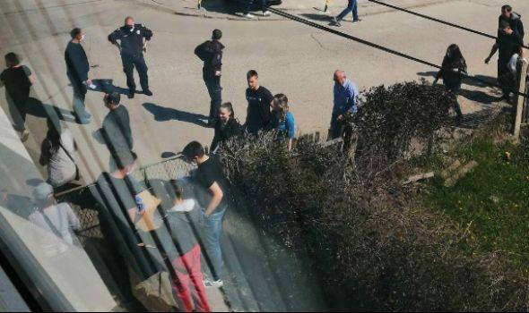 CT Media deli besplatne maske Kragujevčanima (FOTO)