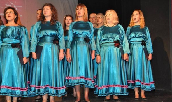 "Koncert horova ""Liceum"" i ""Crvčanin"""