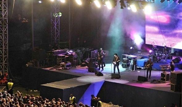 InfoKG saznaje: Ko nam peva za Đurđevdan?