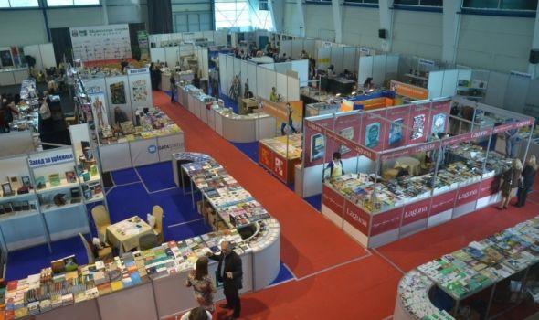 Sajam knjiga i grafike na kragujevačkom sajmištu (KOMPLETAN PROGRAM)