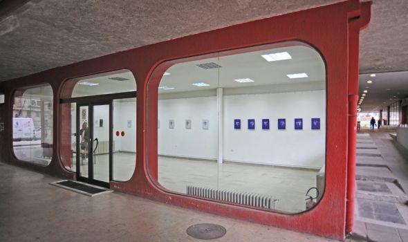 Izložba slika Katarine Nedeljković u Malom likovnom salonu (FOTO)