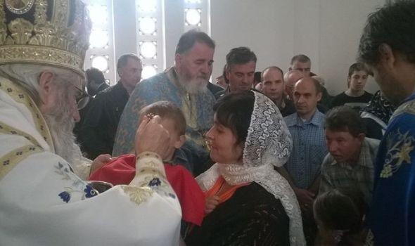 Kragujevčani pomažu izgradnju hrama Svetog Jovana Krstitelja