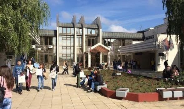 Pripreme za drugi upisni rok: Kragujevac čeka još 827 brucoša