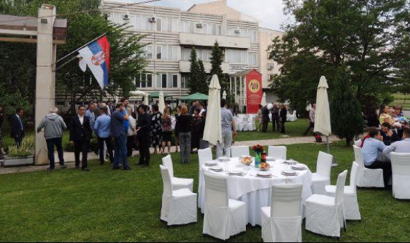 Obeležen Dan kragujevačkog Univerziteta: Uskoro otvaranje Kokinog legata, izgradnja Centara izvrsnosti u završnoj fazi