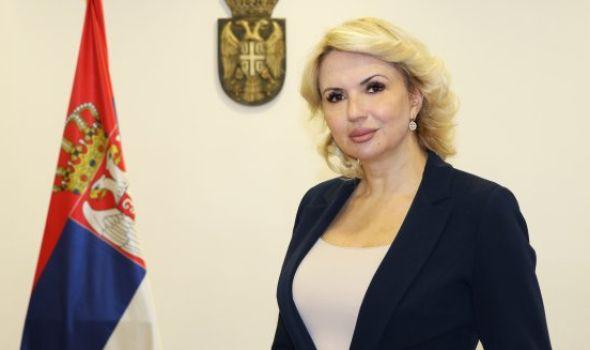 Ministarka Кisić Tepavčević razgovarala i sa predstavnicima Fiat plastic-a