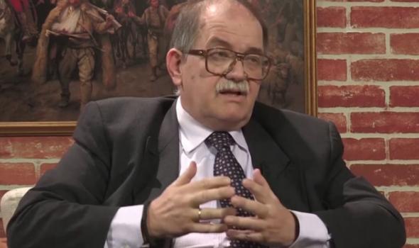 Predavanje prof. dr Darka Tanaskovića: Stanje i dometi međureligijskog dijaloga