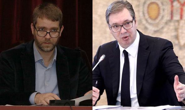 "Gradonačelnik Kragujevca: ""Vakcinisaćemo 2.500 ljudi dnevno"" - Vučić: ""Preterao si"""
