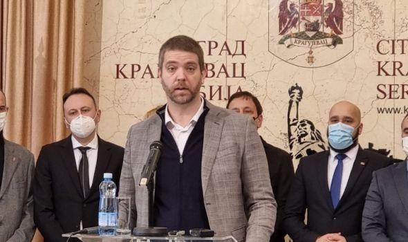 Dašić: Nema zaštićenih u slučaju rekonstrukcije Gradske tržnice