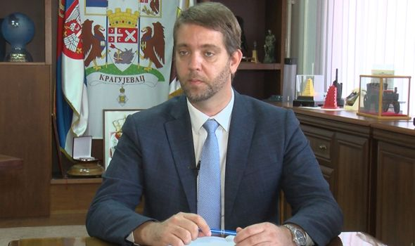 Dašić: Uz pomoć Vlade i predsednika Vučića do dinamičnog razvoja grada