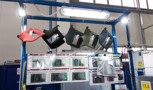 EKSKLUZIVNO: U Kragujevcu će se proizvoditi plastični delovi za PORSCHE