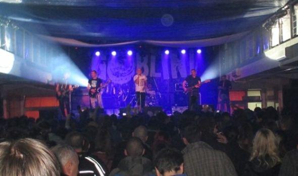 Goblini, Alek, L.U.R.i DJ Kizami na Šumadija festu