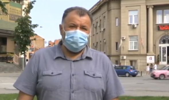 Epidemiolog Delić o trenutnoj situaciji u Kragujevcu: Među zaraženima ima i trudnica i male dece
