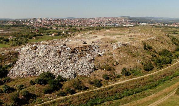 Deponija u Jovanovcu postaje ZELENA OAZA, nova sa spalionicom gradiće se u Vitlištu