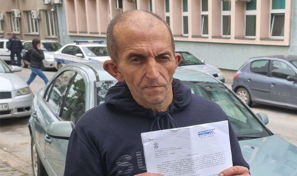 Đorđe prekinuo štrajk i otišao u Beograd: Ukoliko me ministar Dmitrović ne primi uzimam decu iz hraniteljske porodice