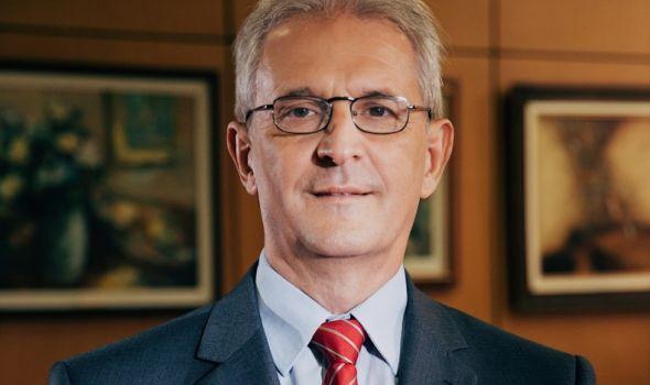 Dekan FIN-a imenovan za člana Ekonomske mreže Barselone
