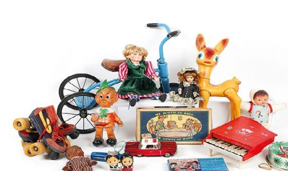 """""""Dođi da se igramo"""": Izložba igračaka i društvenih igara proizvedenih u jugoslovenskim fabrikama"""